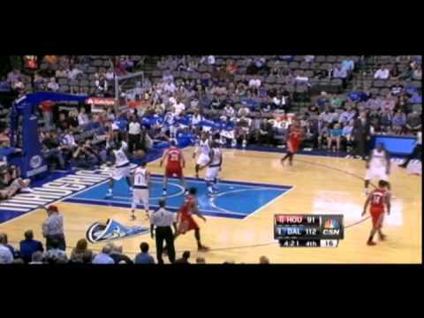 Royce White Highlights vs. Mavericks