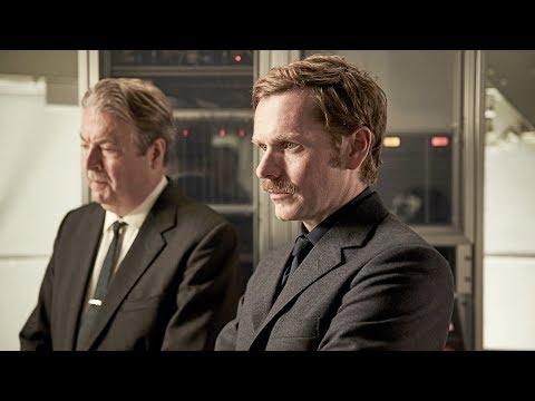 Endeavour, Season 6: Episode 2: Apollo Preview