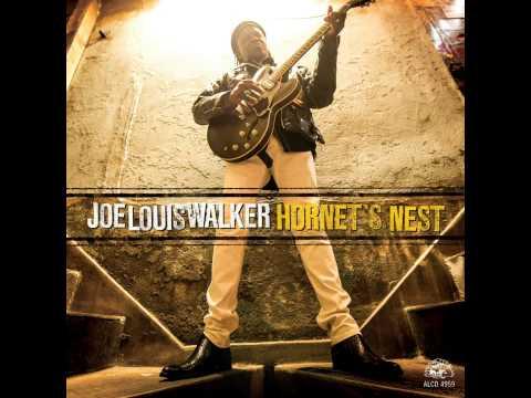 Joe Louis Walker - Hornet's Nest ( Hornet's Nest ) 2014