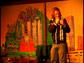 stand up comedy - Heckler vs. Comedian Joe Klocek