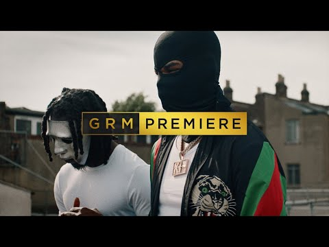 K Trap – Mask Off [Music Video] | GRM Daily