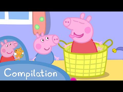 Peppa Pig Français   Compilation 2 (45 min)