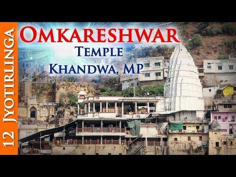 Video 12 Jyotirlinga Darshan | Omkareshwar Temple - Khandwa, MP | Divine India download in MP3, 3GP, MP4, WEBM, AVI, FLV January 2017