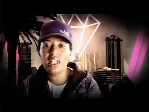 Proverb, Naeto C, HHP, Nazizi, Zeus, Cybil Nite – All around the A