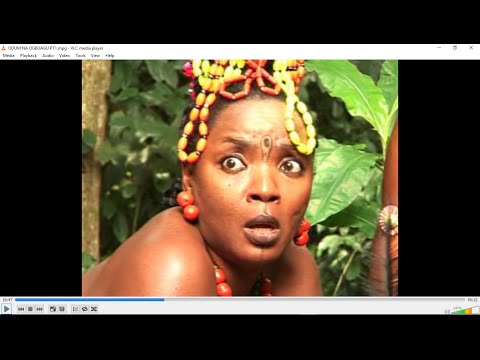 Dim Oma Vol 3   -  Latest Nigerian Nollywood music