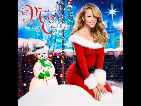 Tekst piosenki Mariah Carey - O little town of Bethlehem po polsku