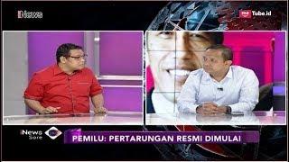 Video Tim Jokowi Sampaikan Pencapaian, Tim Prabowo Fokus Soal Ekonomi - iNews Sore 20/09 MP3, 3GP, MP4, WEBM, AVI, FLV September 2018