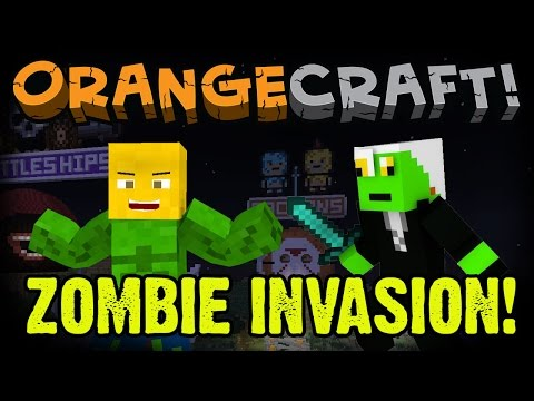 annoying - HEY! Aren't you DYING to find out what happens when Zombie George Washington visits my Minecraft Server!? HAHAHA! SUBMIT HALLOWEEN BLOCKSTARS: http://orangecraft.net PLAY ...