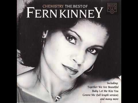 Together we are beautiful- Fern Kinney