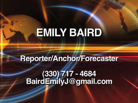 Emily Baird Demo