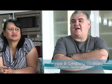 Pepe and Lindsay