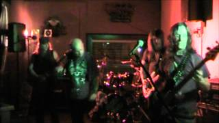 Sinister Realm - The Crystal Eye (live 7-21-12) HD