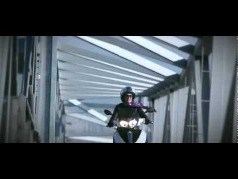 Piaggio MP3 YOUrban Official Video