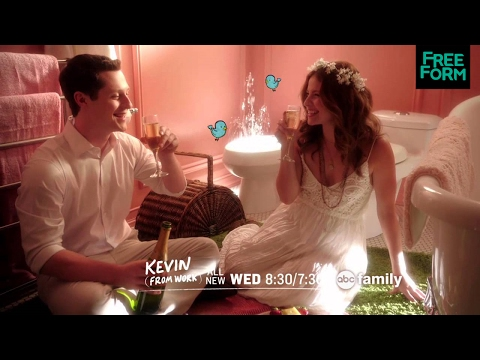 Kevin From Work 1x07 Preview  | Freeform