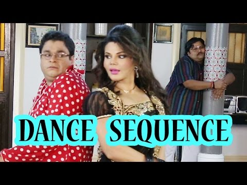Rakhi Sawant on a spree to woo Gaumukh on Chidiya