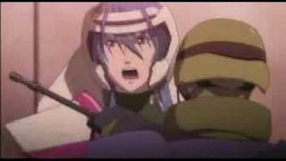 Nonton Macross Frontier Movie Teaser 2 Film Subtitle Indonesia Streaming Movie Download