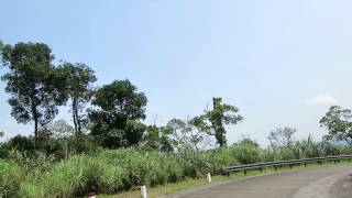 Riding On The Ho Chi Minh Highway (West Branch), Phong Nha Ke Bang National Park, Vietnam