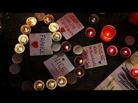 Νίκαια: Η στιγμή που ένας πατέρας μαθαίνει πως ο 4χρονος γιος του είναι νεκρός