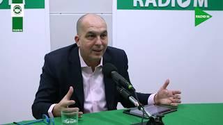 Interview Dr Hocine Mahdi sur la production pharmaceutique en Algérie
