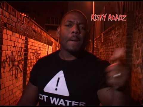 ARMOUR | RISKY ROADZ FREESTYLE @RISKYROADZ  @Armourhotwater