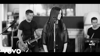 Marina Kaye - Freeze You Out (session acoustique) Video