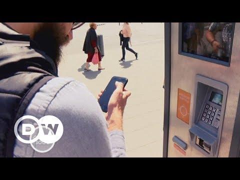 Litauen: Eine App macht mobil | DW Deutsch