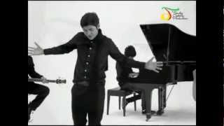 Ungu - Tercipta Untukku Feat. Rossa (Acoustic Ver)   Official Video