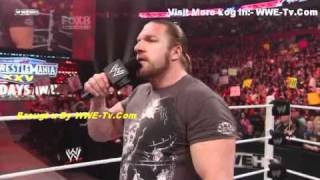 Nonton Wwe Tv Com   Wwe Smackdown 04 03 2011 Part 3   Hdtv   Film Subtitle Indonesia Streaming Movie Download