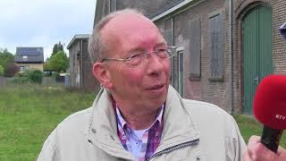 Wethouder Menno Nagel gaat niet voor een derde termijn