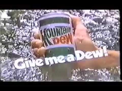 Beverage Commercials: Late 70s - Early 80s