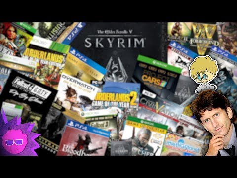 The Game of the Year Problem: Definitive Edition