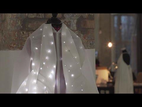 Fashion Tech Revolution: Όταν η τεχνολογία «παντρεύεται» την μόδα – business planet