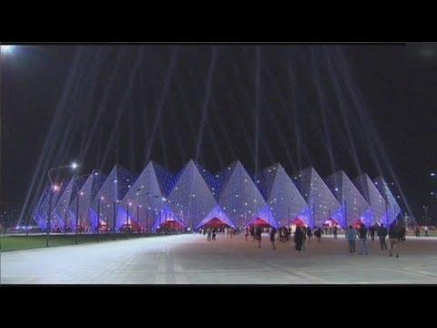 comment assister a l'eurovision