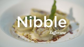 Nibble: Zafferano