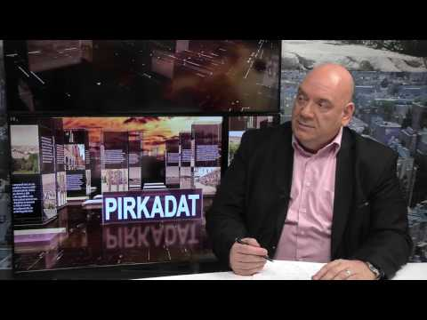 PIRKADAT: Kabai Tibor