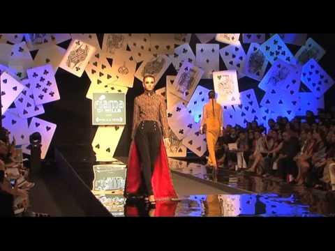 Wills Lifestyle India Fashion Week AW14 Day4 | Pankaj & Nidhi