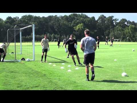 Campbell Mens Soccer Preview vs. UNCG