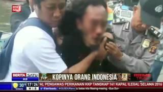 Video 15 Pelaku Bom Gereja Samarinda Diringkus MP3, 3GP, MP4, WEBM, AVI, FLV Mei 2019