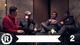 Video Fall Out Boy - Guess The Band MP3, 3GP, MP4, WEBM, AVI, FLV Oktober 2018