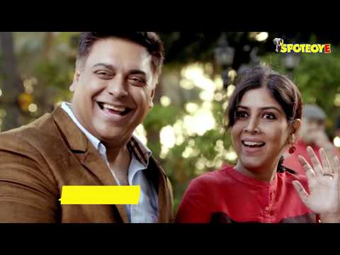 Video TOO HOT TO HANDLE: Sakshi Tanwar & Ram Kapoor Get Locked In A PASSIONATE KISS!    TV   SpotboyE download in MP3, 3GP, MP4, WEBM, AVI, FLV January 2017