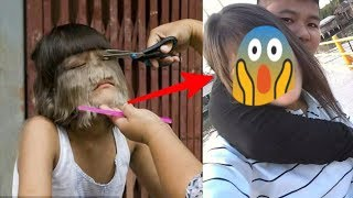 Video Akhirnya! Gadis Muka Penuh Bulu ini Menampakan Wajah Aslinya,, Setelah Dicukur.... Mengejutkan!! MP3, 3GP, MP4, WEBM, AVI, FLV Januari 2018