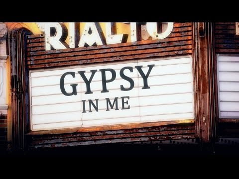 Gypsy in Me Lyric Video