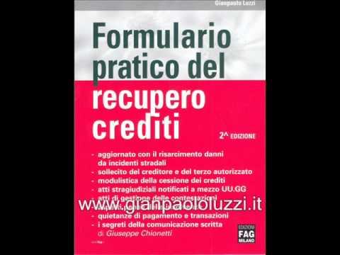 Fizz Show 6 - Sapere gestire i propri crediti