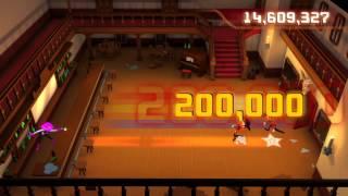 Rocksmith 2014 PS4 String Skip Saloon high score (bass)
