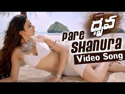 Video Pareshanuraa Video Song Promo | Dhruva | Ram Charan, Rakul Preet download in MP3, 3GP, MP4, WEBM, AVI, FLV January 2017