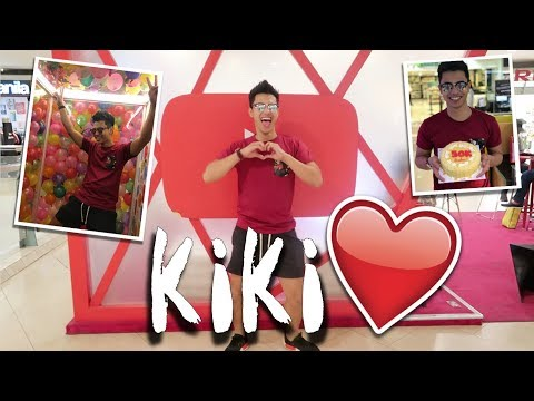 KEKE DO YOU LOVE ME ❤️🎶 (50K SUBS!!!) 😁 [Ft. Kimpoy Feliciano, ANGHET]