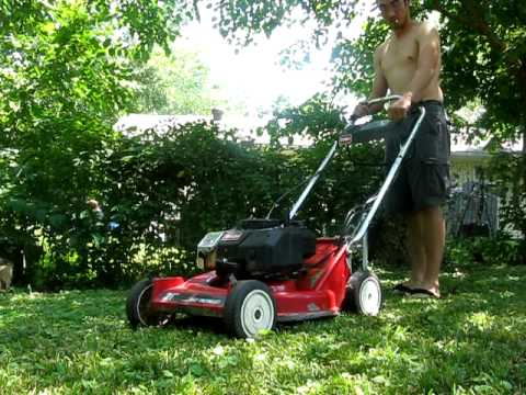 How to Repair Toro Mower Front Wheel Drive | eHow.com