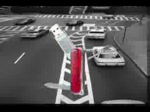 Victorinox - Swiss Army Knife - Swiss Memory