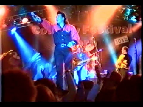The Bobby Six Killer & Wheels WORB 1998 Switzerland