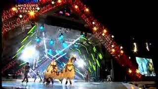 Pas Band   Jengah  - live